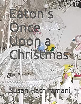 Eaton's Once Upon a Christmas