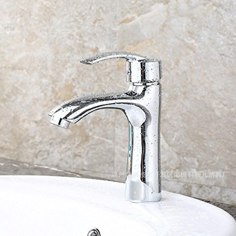 Lvsede Bad Wasserhahn Design Küchenarmatur Niederdruck Single-Connected Schnell ffnende Kupfer Hei Und Kalt Gemischt H1336