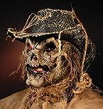 Horror-Shop Kit De Maquillaje para Espantapájaros
