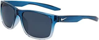 Sunglasses NIKE ESSENTIAL CHASER EV 0999 404 BLUE FORCE FADE/BLUE