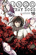 Bungo Stray Dogs, Vol. 16 (Bungo Stray Dogs, 16)
