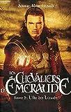 Les Chevaliers d'Émeraude (3 premiers tomes: I:Le Feu dans le ciel, II/Les dragons de l'Empereur Noir, III/Piège au Royaume des Ombres) - France Loisirs - 01/01/2008