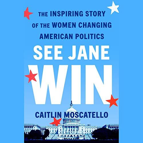 See Jane Win audiobook cover art