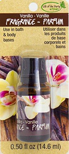 Life of the Party Vanilla Fragrance.50 fl oz, Dark