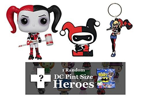 51ox0lrXq3L Harley Quinn Magnets