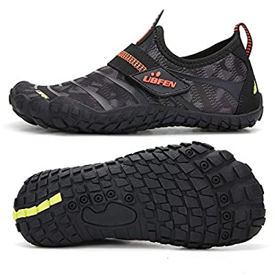 UBFEN Water Shoes for Kids Boys Girls Aqua Sock...