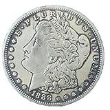 Morgan Silber Dollar