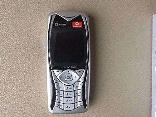 Sagem myV-5555