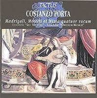 Madrigals/Motets/Missa