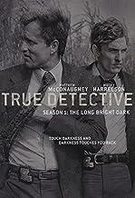 True Detective: The Complete First Season (VIVA/RPKG/DVD)