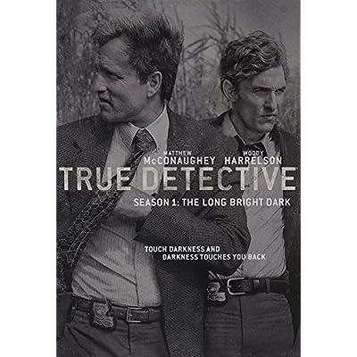 true detective season 1 dvd