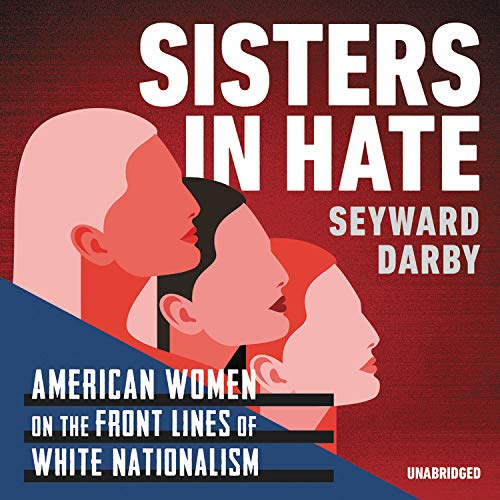 Sisters in Hate  By  cover art