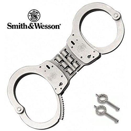 Navaja Smith Wesson dise/ño del FDR Departamento de Bomberos