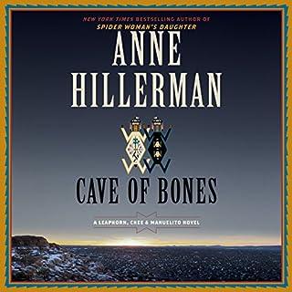 Cave of Bones cover art