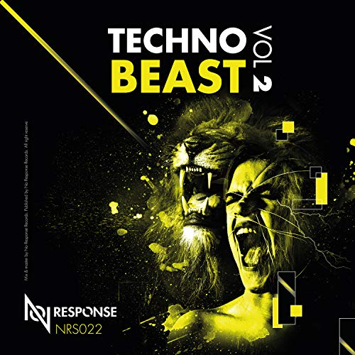 Techno Beast Vol.2