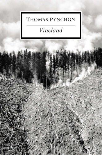Vineland (English Edition)
