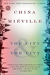 The City and The City Book Review