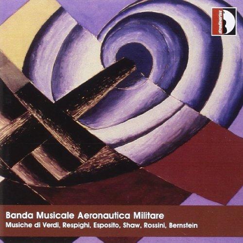 Verdi, Respighi, Rossini... : Musique pour vents
