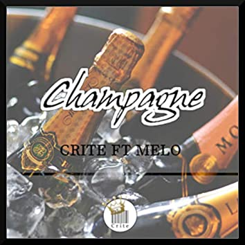 Champagne (feat. Melo)