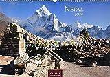 Nepal L 2020 50x35cm -