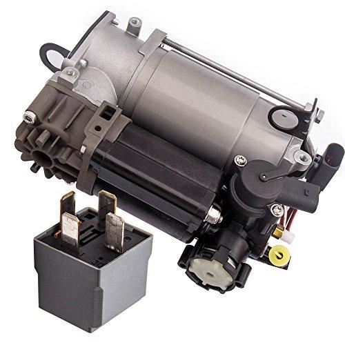 maXpeedingrods Airmatic Luftfederung Kompressor für S Klasse W220 2113200304 2203200104