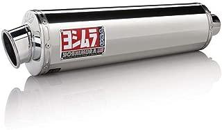 Exhaust Street Rs-3 Bolt-On Ss-Al