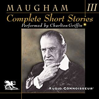 Complete Short Stories, Volume 3 audiobook cover art