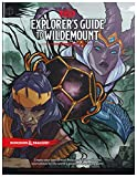 Explorer's Guide to Wildemount (D&D Campaign Setting and Adv: 1 (Dungeons & Dragons)