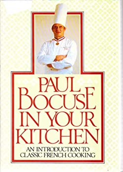 Paul Bocuse in Your Kitchen 0394528530 Book Cover
