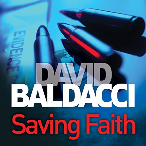 Saving Faith cover art