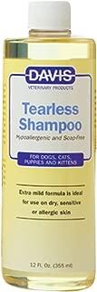 Davis Tearless Pet Shampoo, 12 oz