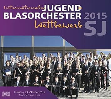 Internationaler Jugendblasorchester Wettbewerb 2015 Stufe Sj - Highlights (Live)