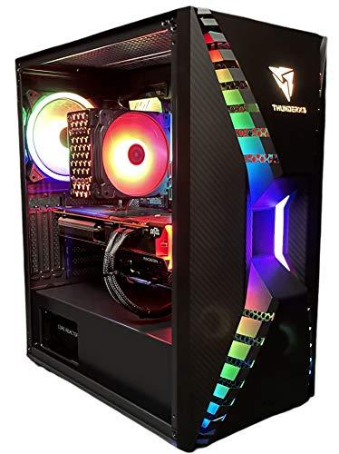 Alta SNOGARD polígamos PC i7 - 5820K - SSD 8 GB 4TB + 250GB SSD GTX980Ti DVD-RW