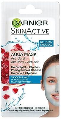 Garnier Skinactive Anti Thirst Water Mask. by Garnier