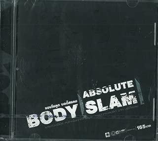 Bodyslam : Absolute (Thai Music)