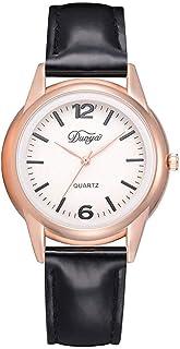 Wristband Women's Wrist Watches Ladies Series Girls Watch Female for Women Women's Watch Smooth Belt Quartz Watch Casual A...
