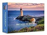 L'Agenda-calendrier Paysages de Bretagne 2021