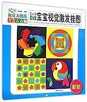 0-3岁宝宝视觉激发挂图(彩色)