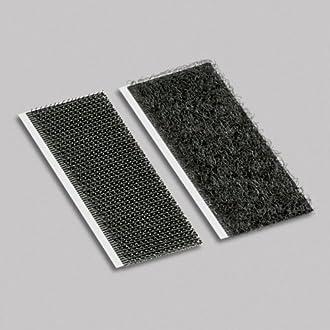 3M SJ3506//SJ3507 1in X 2in 1 Pack 100 per pack Reclosable Fastener
