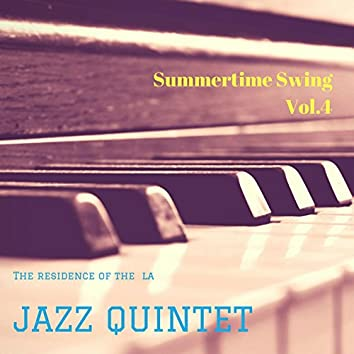 Summer Time Swing Vol.4