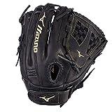 Mizuno GMVP1250PF3 MVP Prime Fastpitch Softball Gloves, 12.5', Left Hand