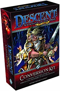 descent conversion kit