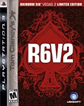 Tom Clancy's Rainbow Six Vegas 2 Limited Edition - Playstation 3