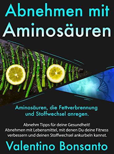 aminosäuren helfen beim abnehmen