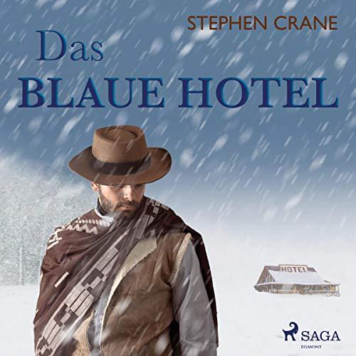 Das blaue Hotel Titelbild