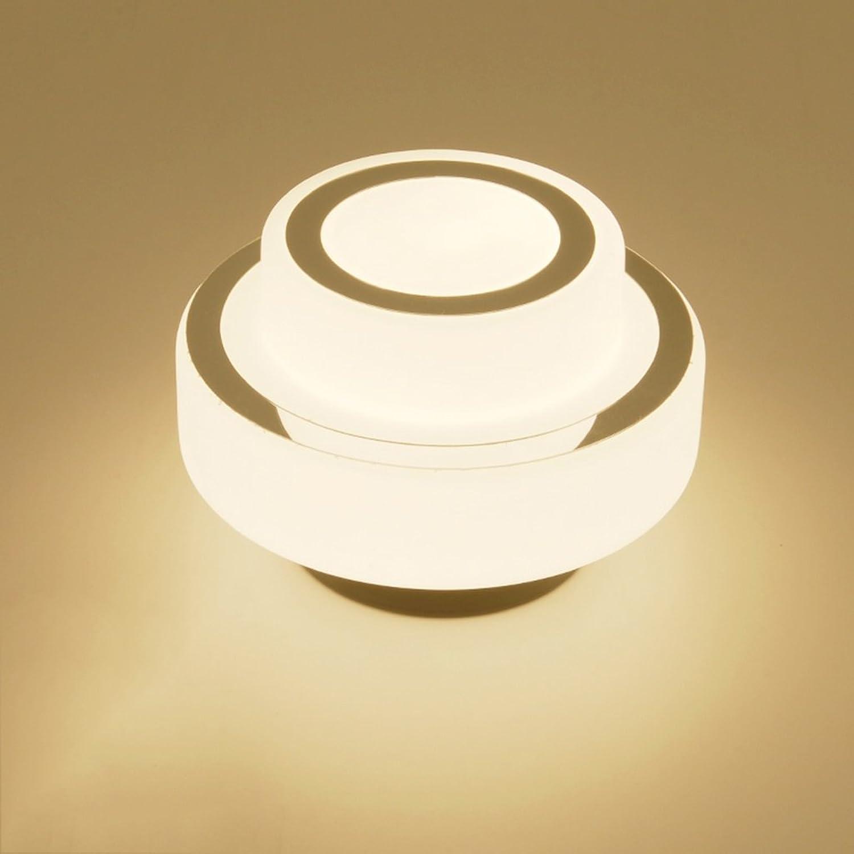 & led deckenleuchte LED-Deckenlampe, Gang-Lichter Einfache moderne Korridor-Lichter Hall-Lichter Balkon-Eingang Haus-Lampen und Laternen (stil   A)