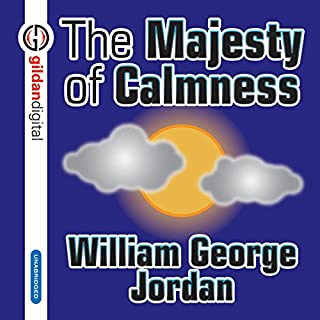 The Majesty of Calmness cover art