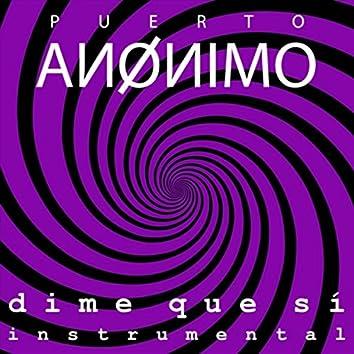 Dime Que Sí (Instrumental)