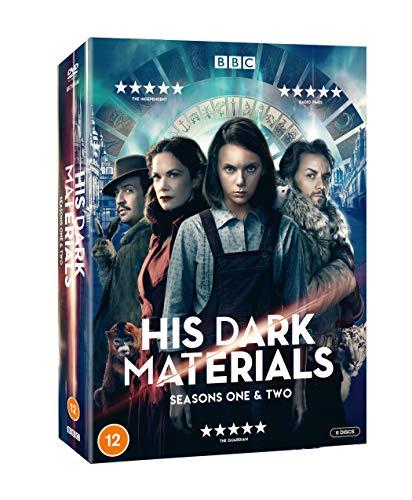 His Dark Materials Season 1 & 2 Boxset [DVD] [2020]