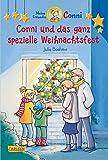 Conni-Erzählbände 10: Conni und das ganz spezielle Weihnachtsfest (farbig illustriert) (10) - Julia Boehme